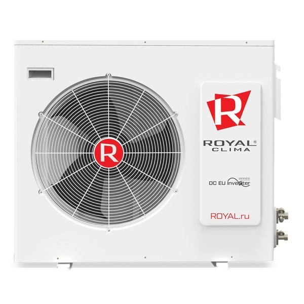 Royal Clima DC-Inverter CO-E18HNI/OUT