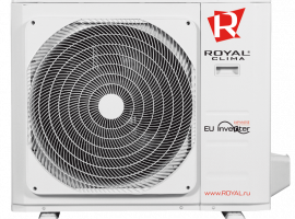 Royal Clima MULTI FLEXI EU ERP Inverter 5RFM-42HN/OUT