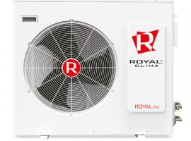 Royal Clima Canalizzabili CO-D 60HNR